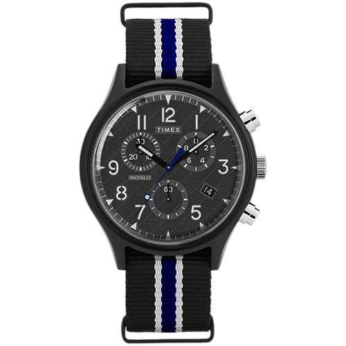 Часы Timex Mk1 Tx2t29700, фото