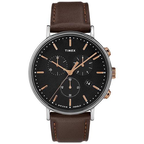 Часы Timex Fairfield Tx2t32300, фото