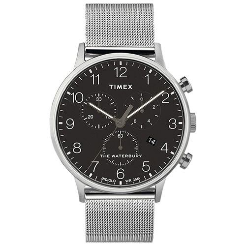 Часы Timex Waterbury Tx2t36600, фото