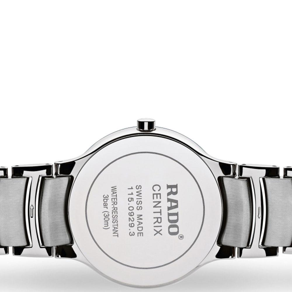 Часы Rado Centrix 115.0927.3.015