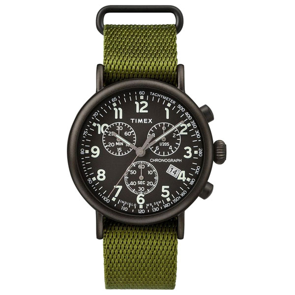 Часы Timex Standard Tx2t21400