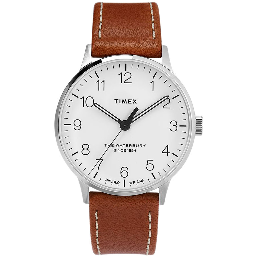 Часы Timex Waterbury Tx2t27500