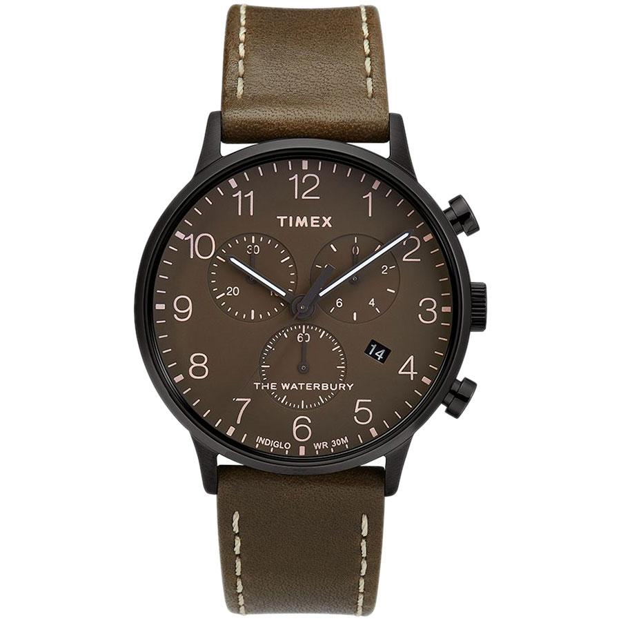 Часы Timex Waterbury Tx2t27900