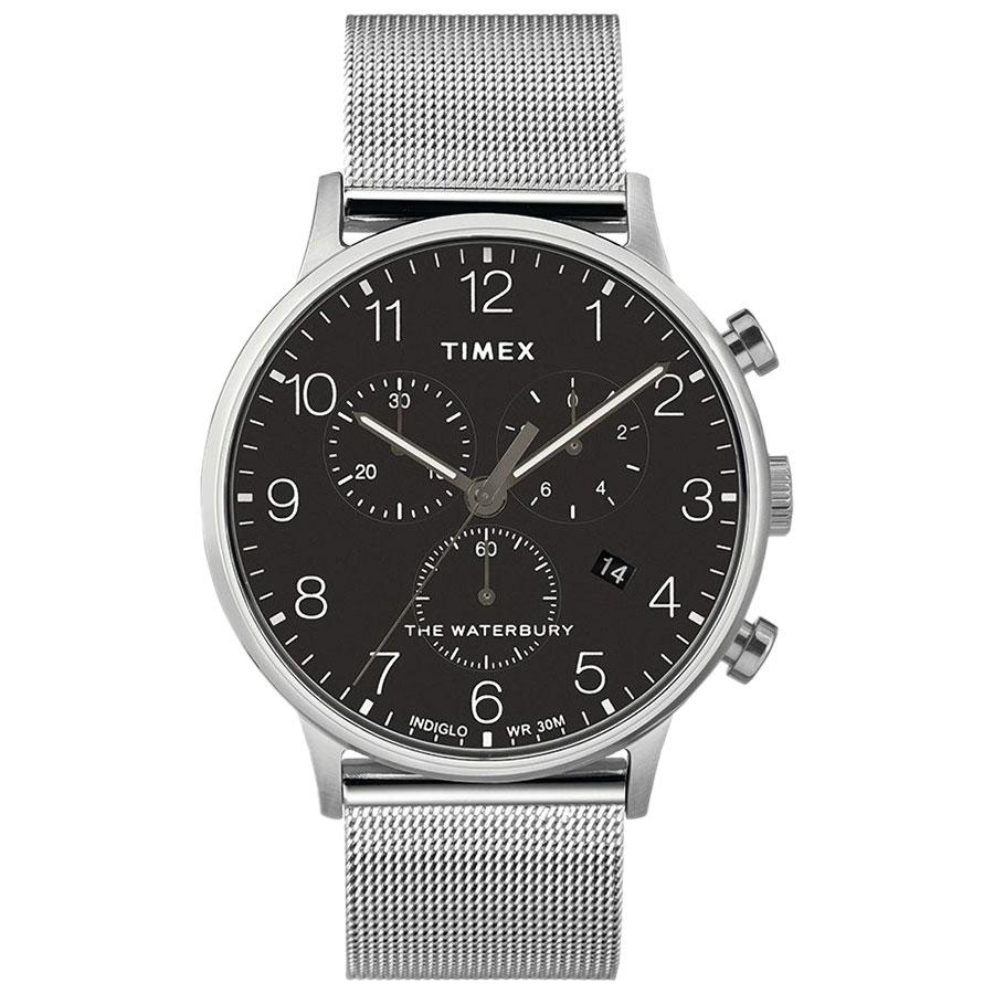 Часы Timex Waterbury Tx2t36600