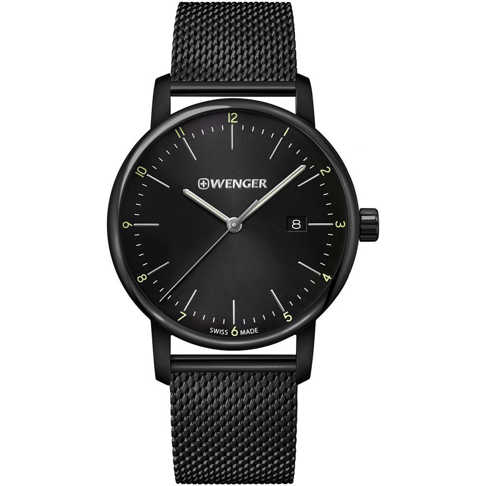 Часы Wenger Urban Classic W01.1741.137