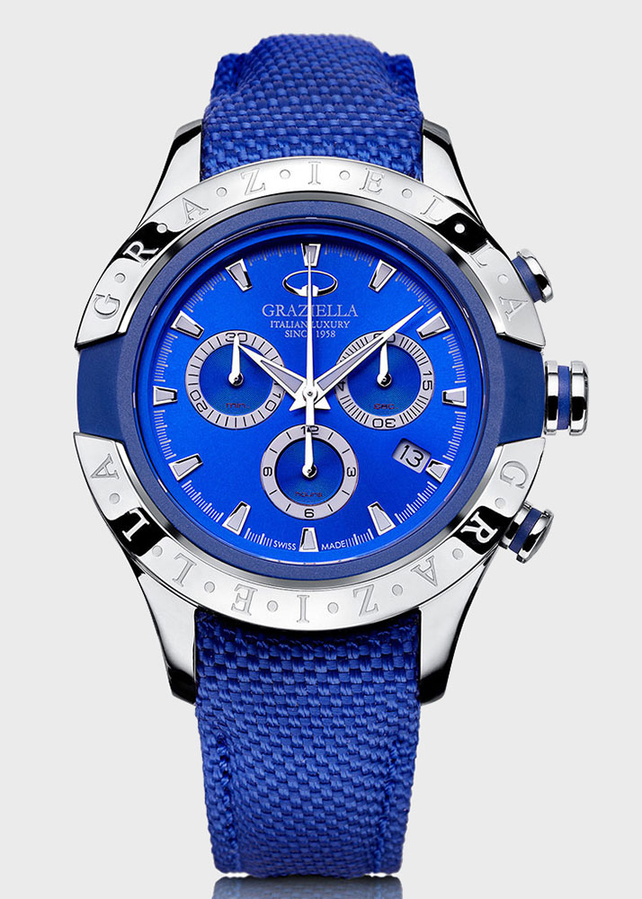 Часы Graziella Maxy Sync WT0268WH00004
