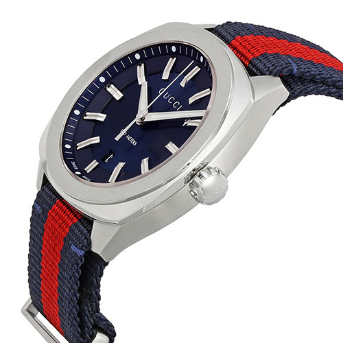 Часы Gucci GG2570 YA142304, фото