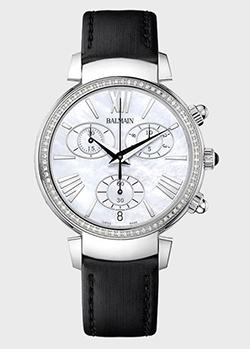 Часы Balmain Beleganza Chrono Lady 6395.32.82, фото