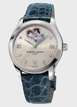 Часы Frederique Constant Heart Beat FC-310LGDHB3B6, фото