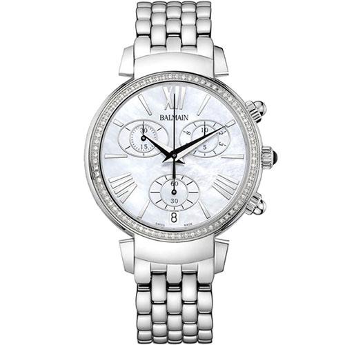 Часы Balmain Beleganza Chrono Lady 6395.33.82, фото
