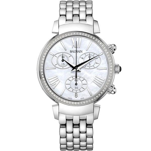 Часы Balmain Beleganza Chrono Lady 6395.33.82