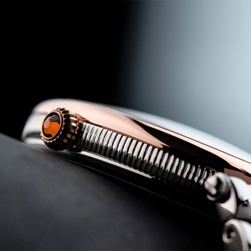 Часы Frederique Constant Art Deco Oval FC-200RMPW2V2B