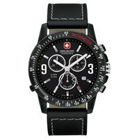 Часы Swiss-Military Hanowa Revenge Chrono Alarm 06-4143.13.007, фото