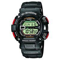 Часы Casio G-shock G-9000-1VER, фото