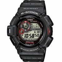 Часы Casio G-shock G-9300-1ER, фото