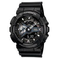 Часы Casio G-shock GA-110-1AER, фото