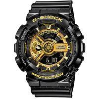 Часы Casio G-shock GA-110GB-1AER, фото