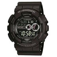 Часы Casio G-shock GD-100-1BER, фото