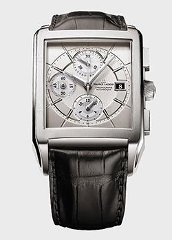 Часы Maurice Lacroix Pontos Rectangulaire Chronographe PT6197-SS001-130, фото