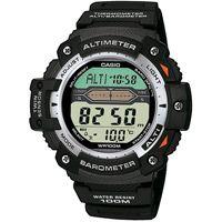 Часы Casio Pro-Trek SGW-300H-1AVER, фото