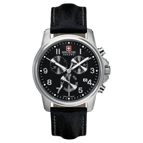 Часы Swiss-Military Hanowa Recruit Sport 06-4142.04.007, фото