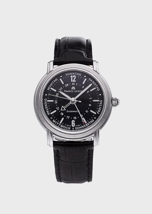 Часы Maurice Lacroix Masterpiece Cinq Aiguiles MP6328-SS001-39E, фото