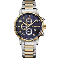 Часы Wenger Attitude W01.1543.112, фото