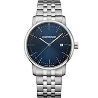 Часы Wenger Urban Classic W01.1741.123, фото