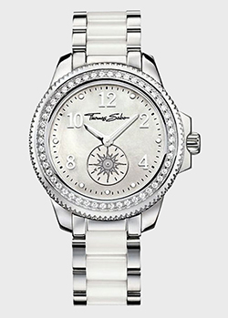 Часы Thomas Sabo Glam Chic WA0142-210-202, фото