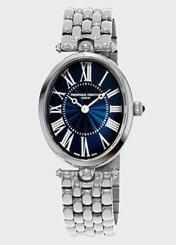 Часы Frederique Constant Art Dеco Oval FC-200RMPN2V6B, фото