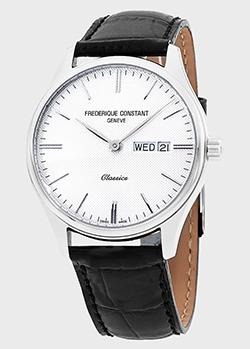 Часы Frederique Constant Classics Quartz FC-225ST5B6, фото