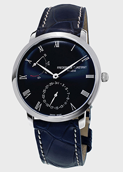 Часы Frederique Constant Manufacture Slimline FC-723NR3S6, фото