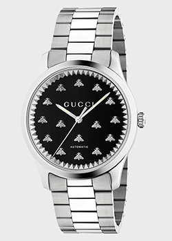 Часы Gucci G-Timeless YA126283, фото