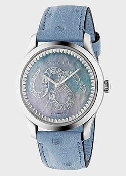 Часы Gucci G-Timeless YA1264113, фото