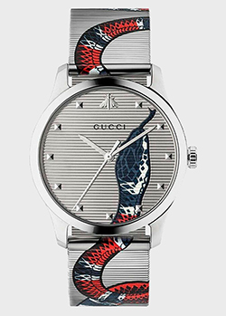 Часы Gucci G-Timeless YA1264123, фото