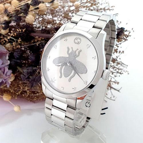 Часы Gucci G-Timeless YA1264126, фото