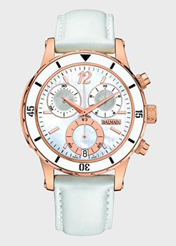 Часы Balmain Balmainia Chrono Lady Grande 5553.22.84, фото