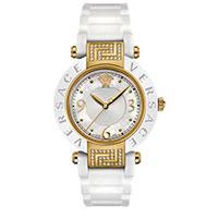 Часы Versace Reve Ceramic Vr92qcp11d497s001 с бриллиантами, фото