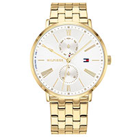 Часы Tommy Hilfiger Jenna 1782069, фото