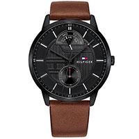 Часы Tommy Hilfiger Hunter Herren 1791604, фото