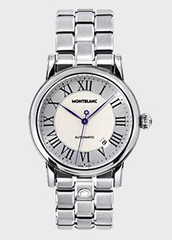 Часы Montblanc Star Automatic 101644, фото