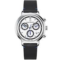 Часы Davidoff Essentials d23153, фото