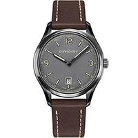 Часы Davidoff Essentials d23266, фото