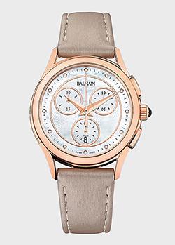 Часы Balmain Maestria Chrono Lady Round 7639.52.86, фото