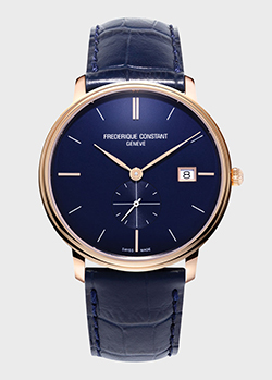 Часы Frederique Constant Small Seconds FC-245N5S4, фото