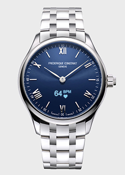 Часы Frederique Constant Smartwatch Vitality FC-287N5B6B, фото