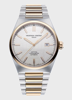 Часы Frederique Constant Highlife Automatic FC-303V4NH2B, фото