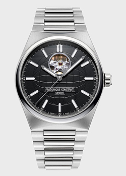 Часы Frederique Constant Highlife Heart Beat FC-310B4NH6B, фото