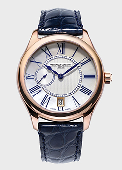 Часы Frederique Constant Ladies Automatic Small Seconds FC-318MPWN3B4, фото