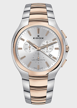 Часы Edox Les Bemonts 10239 357R AIR, фото
